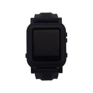 Часы шпаргалка Black